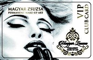 Madonna VIP kartya 85,6x54 v3